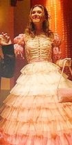 Kaylee Frye Shindig Dress The Patchwork Pirate