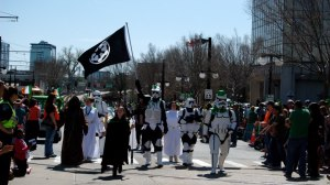 St.Patty Parade