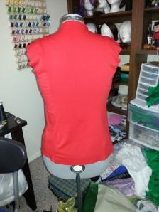 tunic back