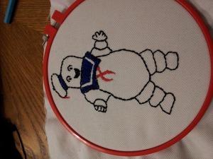embroideringpuft
