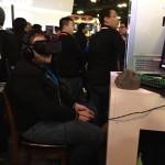Sweet, sweet, Oculus Rift