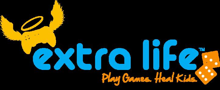 Extra Life Logo_Blue
